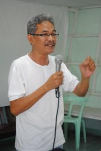 Francis Morales 1951-2014