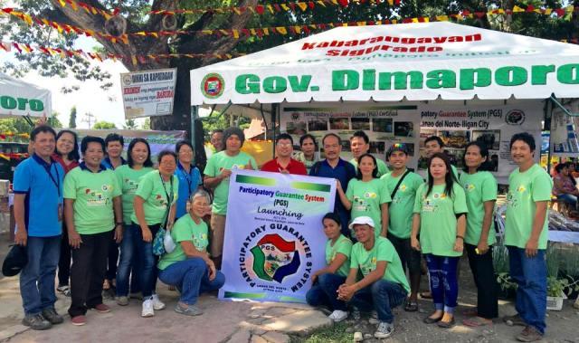PGS Lanao DN2